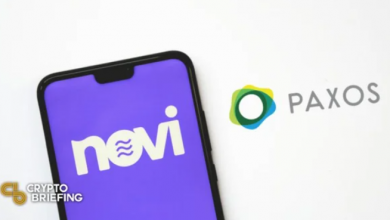 Photo of Facebook Launches Novi Wallet With Paxos Stablecoin