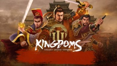 Photo of How you could Play-to-Earn in the NFT era with crypto project The Three Kingdoms