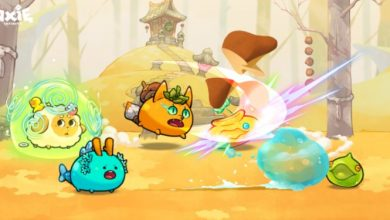 Photo of Axie Infinity – NFT Game Closed $152M in Series B Funding